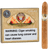La Vieja Habana Cigars Bomberito Connecticut 5/10 Tins 4.00x32