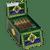 CAO Cigars Brazilia Gol! 20 Ct. Box 5.00X56