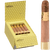 CAO Cigars Flavours Gold Honey Petite Corona 25 Ct. Box 4.00X38