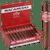 Macanudo Cigars Inspirado Red Toro 20 Ct. Box 6.00x50