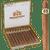Macanudo Cigars Cafe Prince Philip 10 Ct. Box 7.50X49