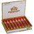 Macanudo Cigars Cafe Crystal Tubos 8 Ct. Box 5.50X50