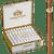 Macanudo Cigars Cafe Portofino Tubos 25 Ct. Box 7.00X34
