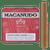 Macanudo Cigars Inspirado Red Minis 5/20 Ct. Tins 3.00x20