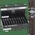 Macanudo Cigars Inspirado Black Tubo 20 Ct. Box 4.87x48