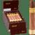 CAO Cigars Flavours Bella Vanilla Robusto 20 Ct. Box 5.00X48