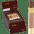CAO Cigars Flavours Bella Vanilla Petite Corona 25 Ct. Box 4.00X38