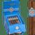 CAO Cigars Nicaragua Tipitapa 20 Ct. Box 4.87x50