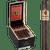 CAO Cigars Gold Label Maduro Corona Gorda 20 Ct. Box 6.50X50