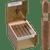 CAO Cigars L'Anniversaire Cameroon Robusto 20 Ct. Box 5.00X50