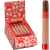 CAO Cigars Flavours Cherrybomb Corona 20 Ct. Box 5.25X42