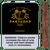 Partagas Cigars Black Label Prontos 5/6 Pack Tins 4.19X36