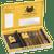 Partagas Cigars Collection W/Lighter 6 Ct. Sampler