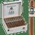 Don Diego Cigars Grande 25 Ct. Box 6.00x52