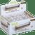 OCB Wood Composite Rolling Machine Roller Slim 6 Ct. Box