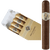 AVO Cigars Classic Robusto Tubos 4 Ct. Box 5.00X50