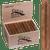 Cuban Rejects Cigars Robusto Natural 50 Ct. Box