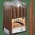 Cuban Rejects Cigars Torpedo Natural 20 Ct Bundle
