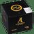 Last Call By AJ Fernandez Maduro Corticas Cigars 25 Ct. Box