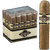 Quorum Shade Short Robusto Cigars 20 Ct. Bundle