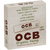 OCB Organic Hemp Cigarette Papers King Size Slim