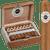 Asthon Classic Cigars Magnum 25Ct Box