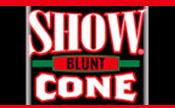 Show Blunt Cones