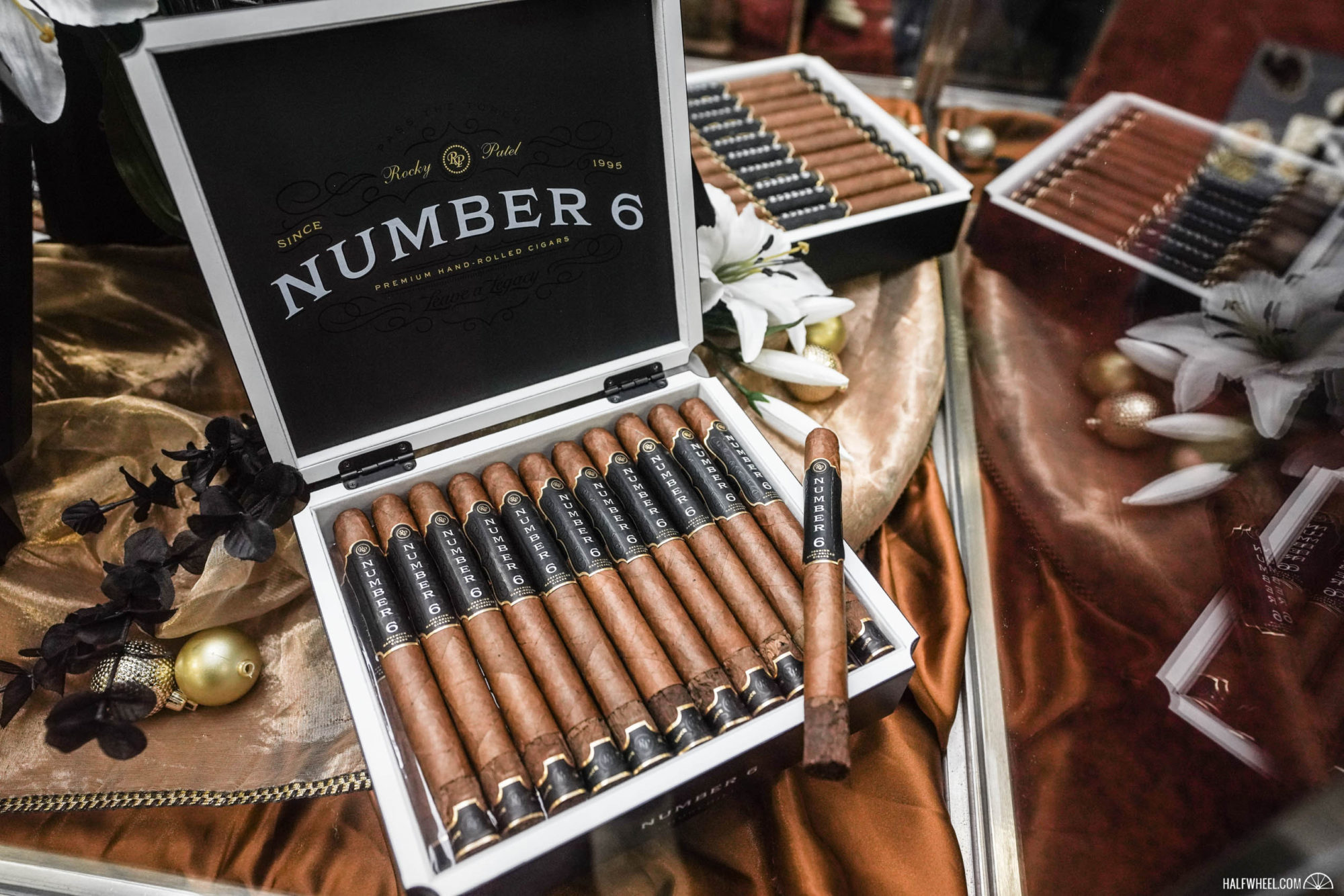 Rocky Patel Cigars: Everything You Need to Know