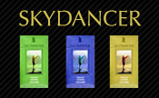 Skydancer Filtered Cigars