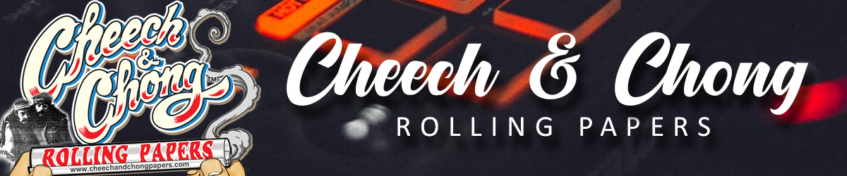 Cheech & Chong Cigarette Rolling Papers