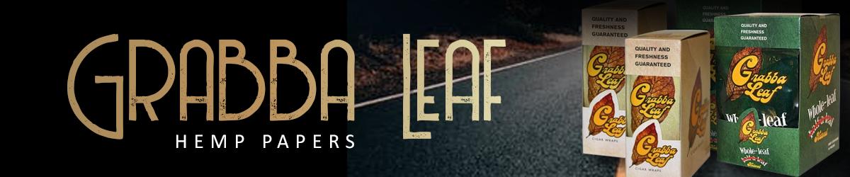 Buy Cheap Grabba Leaf Tobacco Wraps