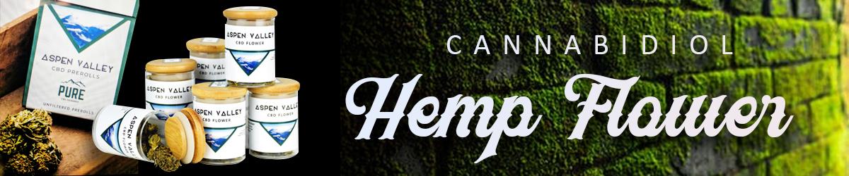Buy Cheap CBD Hemp Flower