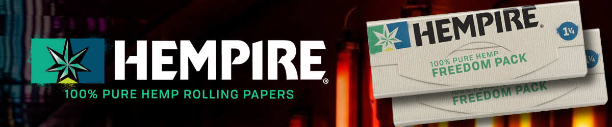 Hempire Cigarette Rolling Papers