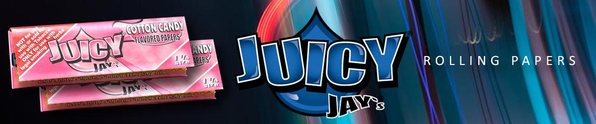 Juicy Jay Wraps