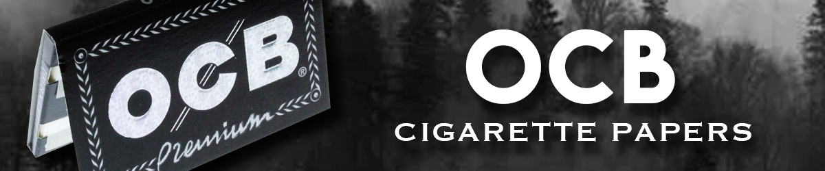 OCB Cigarette Rolling Papers