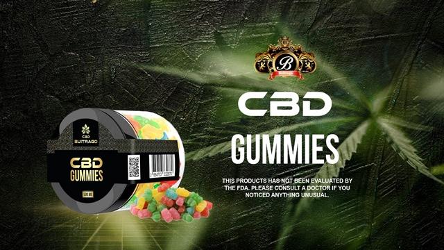 Buitrago CBD Gummies