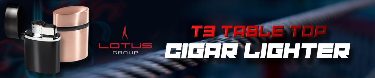 Cigar Lighters