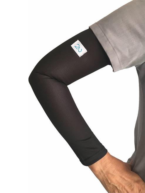 New Black Comfort Sleeves