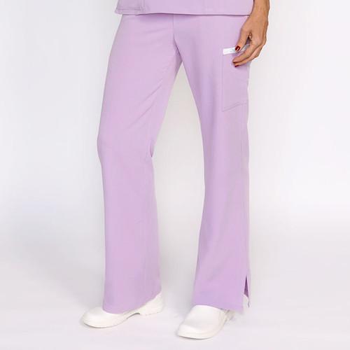 Deb Style Pants with Yoga Top Waistband