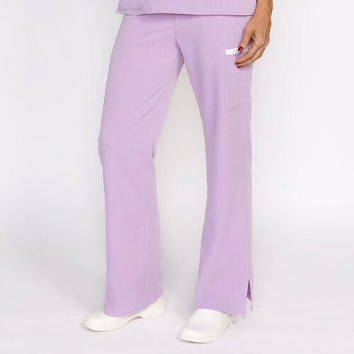 Deb Style Pants with Yoga Top Waistband