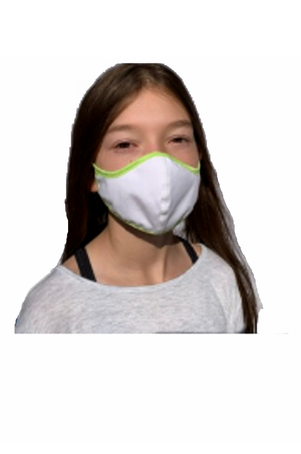 Child Mask - Free Shipping!  (Faith Style)