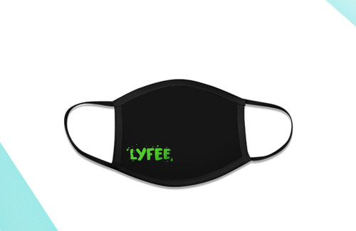 Lyfee Mask - 2 pack
