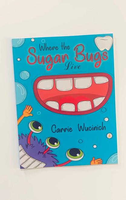 Sugar Bugs Book