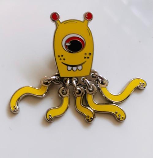 Sugar Bug Pin
