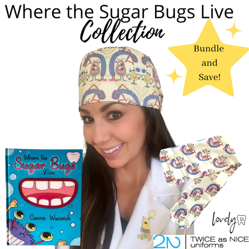 BUNDLE SPECIAL  You save 15%  we give 10% to Cure 4 The Kids Foundation