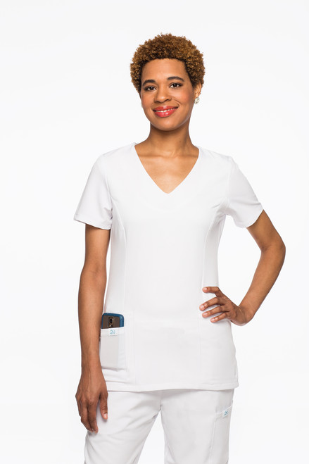 Scrub Top | Scrubs Online | Uniforms for You | Best Scrubs Brand | Best Brand of Scrubs | Scrub Store | Scrubs Store Uniform Store | High Tech liner | Warm Scrubs | Medical Scrubs with liners | Modesty liner | Merlot scrubs | Gray Scrubs | White Scrubs | anti-microbial fabric | Professional scrubs | stylish scrubs | Great labcoats | Stain resistant scrubs labcoats