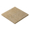 Yellow Granite Paving Wet