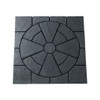 Rectory Circle Kit Welsh Slate