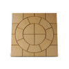 Chalice Circle 3.24m² Kit Mellow Gold