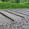 Slatewood Paving Path